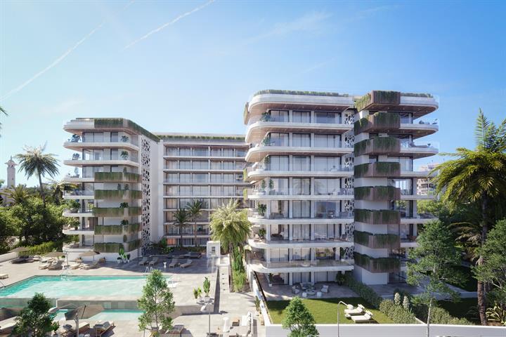 Penthouse in Fuengirola, Costa del Sol