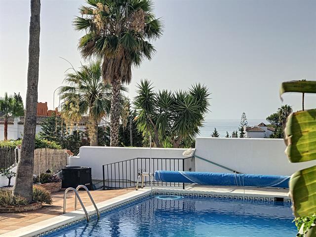 <span>Villa in Estepona/Malaga, Costa del Sol</span>
